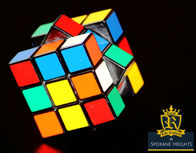problem - problem solving - problem-solving - keep problem solving in recovery simple - keep problem solving simple - simplify problems